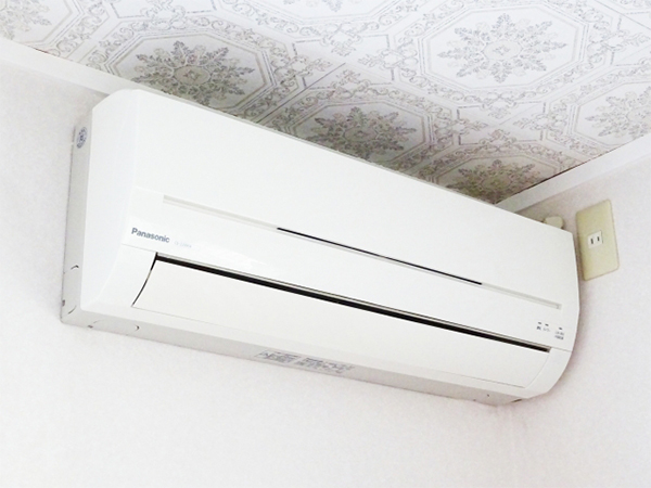 冷暖房・空調機器の選び方