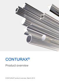 コンチュラックス管/CONTURAX®