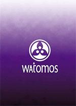 WATOMOS【七宝いろは】