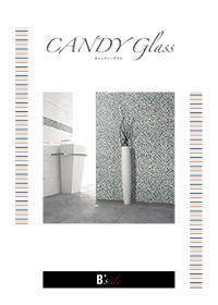 CANDY Glass – キャンディーグラス:ガラスモザイク