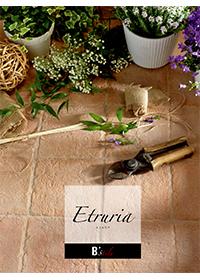 Etruria【エトルリア】<br />