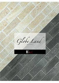 Globe Land【天然溶岩】