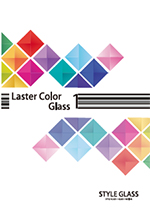 Laster Color Glass