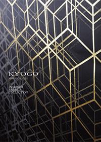 KYOGOの西陣織壁紙・襖紙