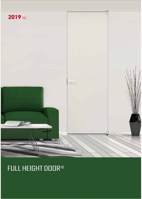 FULL HEIGHT DOOR2019