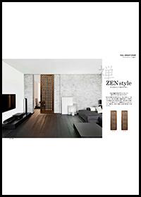 【ゼンスタイル ZEN style】