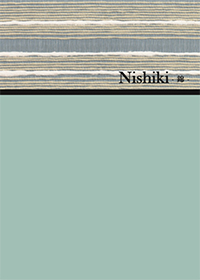 NISHIKI 錦 (KYOTO IZUMI)
