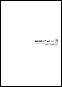 neue rove vol.5/ノイエローヴvol.5/織物壁紙/不燃・準不燃