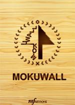 木製ウォールシステム「MOKU WALL トイレタイプ40」