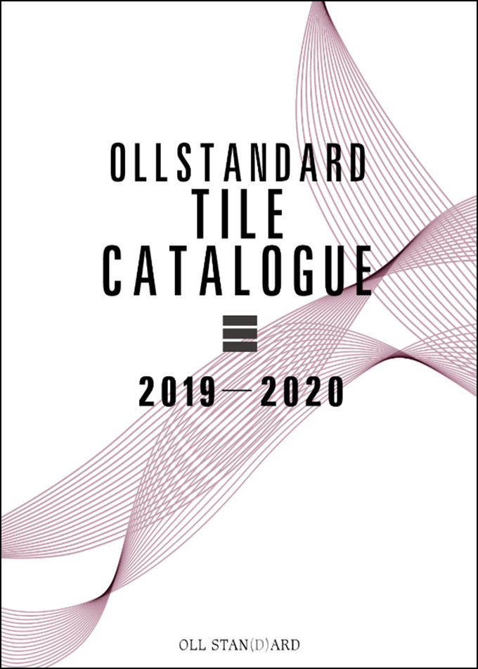 OLLSTANDARD TILE CATALOGUE 2018-2019