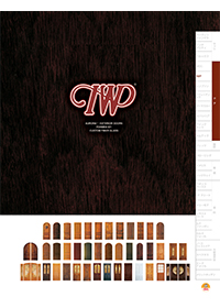IWP 玄関ドア