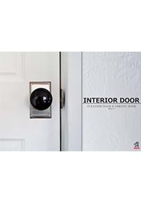 セントレイニア 室内ドア
