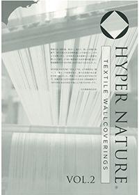 和紙織物クロスHN2-09【暁雲】