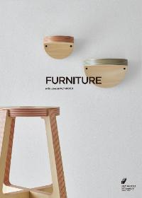 PW stool【Paper-Wood / ペーパーウッド】
