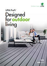 Designed for outdoor living