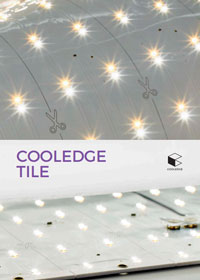【COOLEDGE TILE】