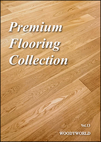 Premium Flooring Collection