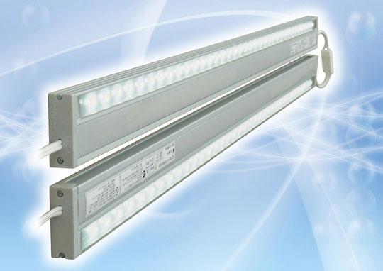 【新製品】低消費電力 棚下照明のご紹介!