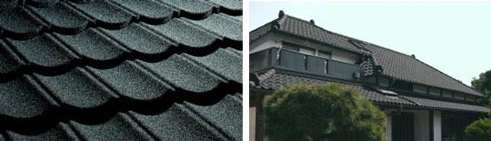 建築・建材展にて新東の「新たな屋根材」をご提案。