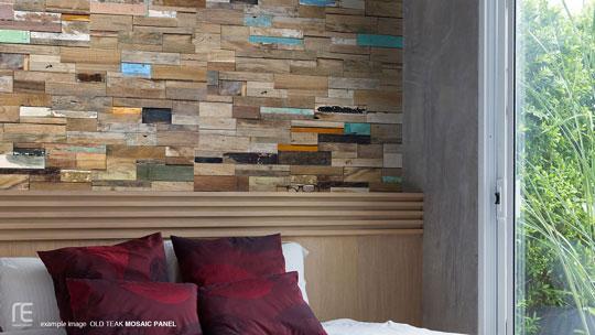 ウッドハートの様々な木材を建築・建材展にてご紹介いたします。