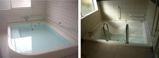 展示会にて「FRPオーダーメイド浴槽」をご提案します!