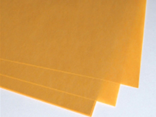 新製品「捺染用型紙クロスパターン」のご紹介。 新製品