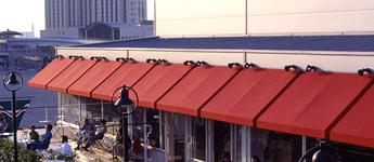 商店、工場や各種スポーツ施設など、多彩なニーズにお応えします。