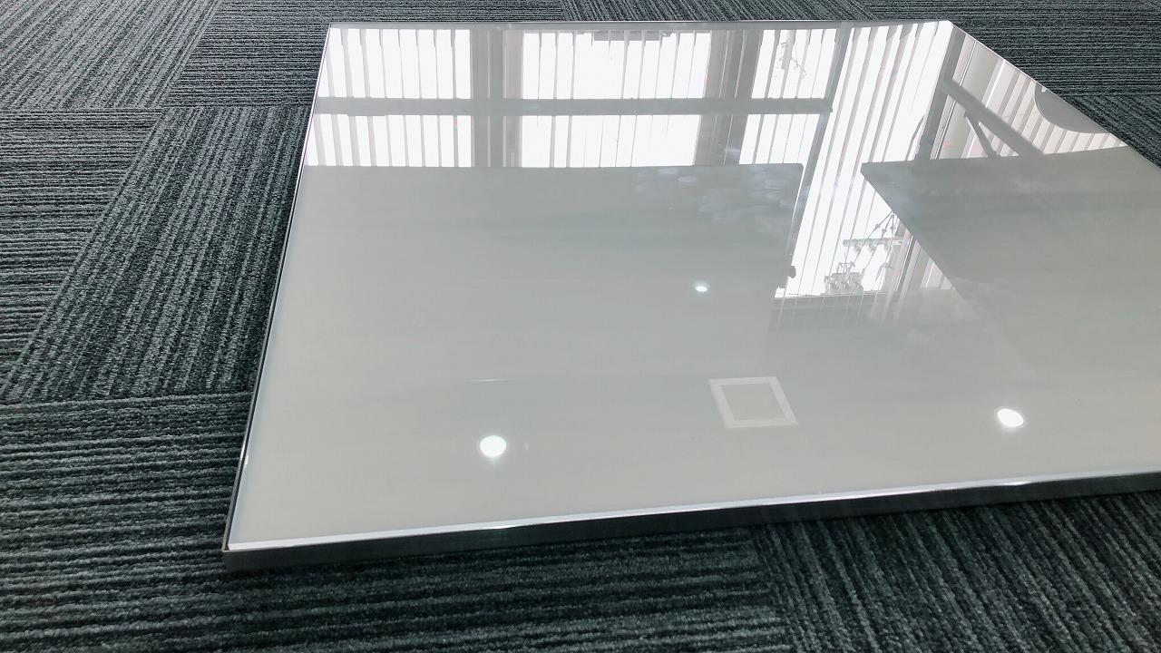 超薄型光る床『LE-FLOOR』RGB対応で多彩な演出可能 新製品