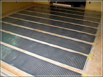 電磁波による小児への影響から考える電気床暖房選び