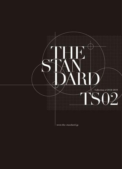 究極のスタンダードをまとめた【ザ・スタンダードカタログ】発刊のお知らせです。