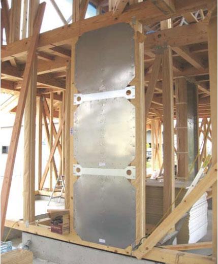 ※新築限定※SDU-W(大壁タイプ)壁配置計画サービス!