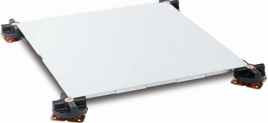 高配線容量・軽量設計レベル調整タイプのOAフロア『BFW』新発売!