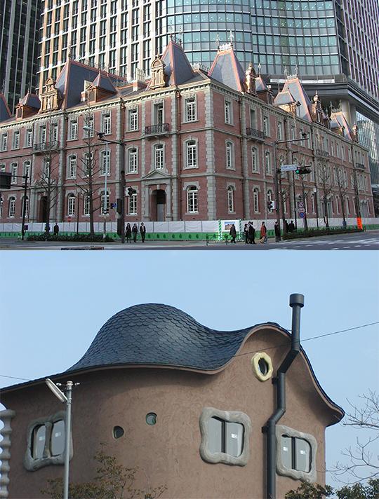 """世界各国の良い""""屋根システム""""を取り入れ日本に適した工法を考案"""