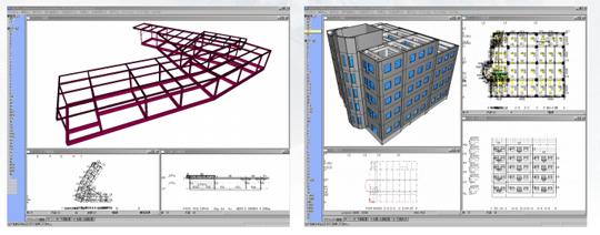 次世代の建築を創造する構造躯体システム「ASCAL」