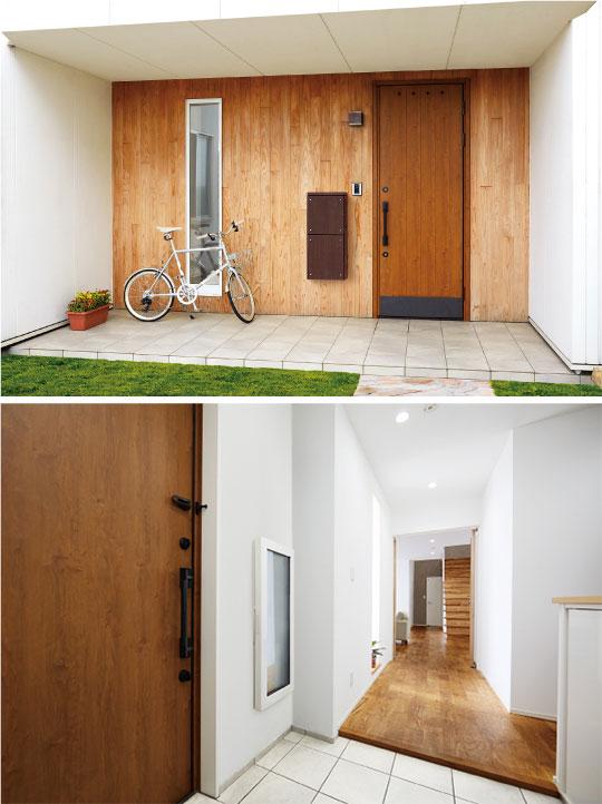 住宅壁貫通型ポスト付き宅配ボックス「貫通配達ユニット」発売開始。