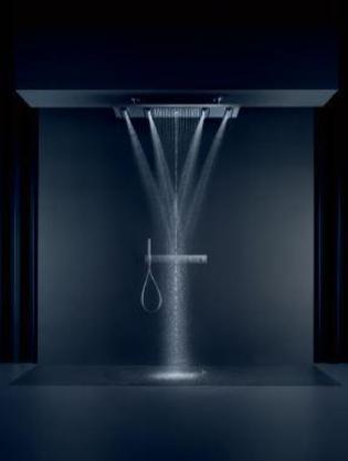 新商品「シャワーヘブン1200/3004ジェット」を発売! 新製品