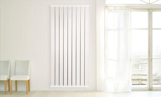 輻射式冷暖房「THEAR(シアー)」で快適な空間をお届けします