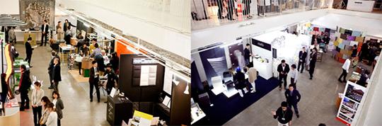 商空間エレメントの展示会「BAMBOOEXPO10」に出展致します!