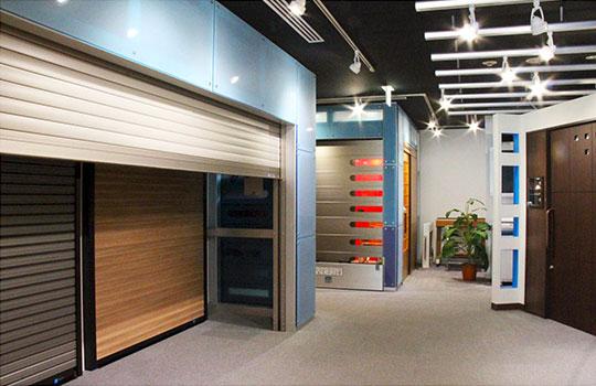 「BXビル内展示スペース」をリニューアルオープン! ショールーム