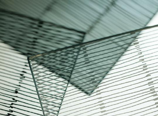 STYLEGLASSのガラスを展示いたします! 展示会