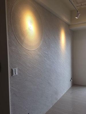 HPをリニューアル! 今までにない全く新しい「塗り壁材」のご紹介。 製品紹介