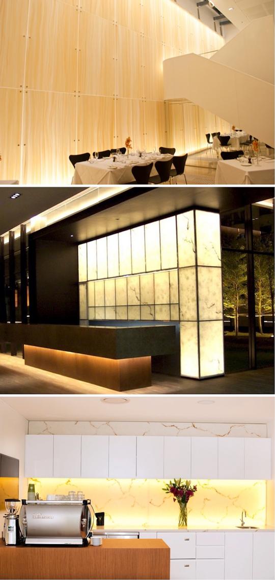 店舗やパブリックスペースなどあらゆる空間の照明と絡ませた空間装飾にぴったり!