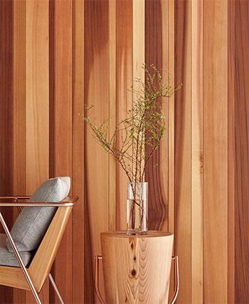 【新製品】日本の壁に、新しい選択を。『woodtecthewall』 新製品