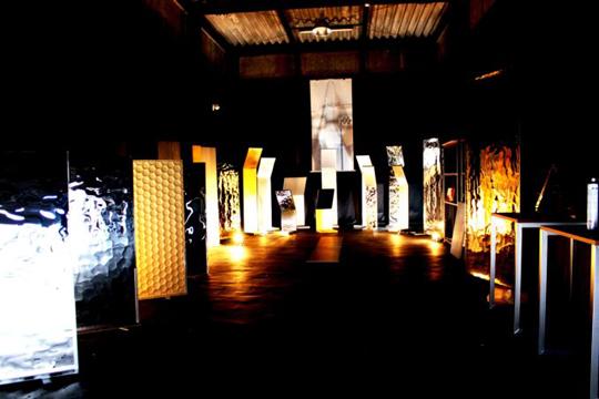 【福岡・太宰府】意匠金属ショールームをご紹介! ショールーム