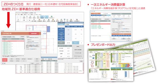 【展示会】株式会社シーピーユーが建築3次元CADを展示!
