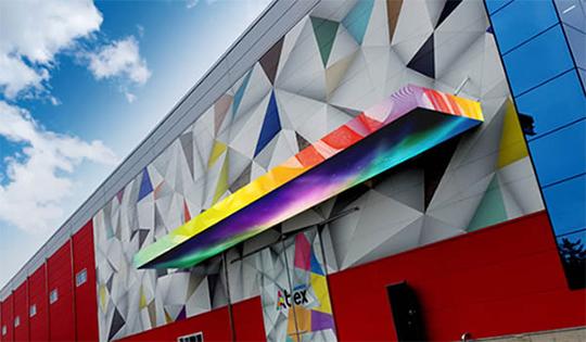 展示会「建築・建材展 2019」にエム・ティー・スリーが出展します! 展示会
