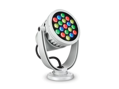 鮮やかな色を正確に表現する新世代のLED照明技術「インテリヒュー」