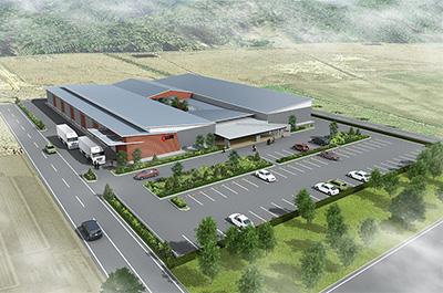 【西日本に生産拠点を建設】2020年7月島根益田工場を稼働致します! その他