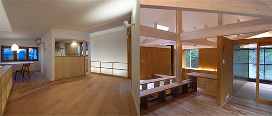 建材ナビがお届けする【THE SPACE DESIGN】にシームレス床暖房の採用例をご紹介! 製品紹介