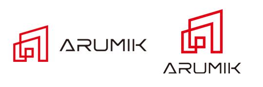 ~高断熱・高気密・好換気・好環境~「ARUMIK」のロゴが一新